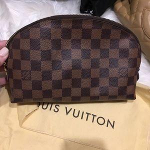 Handbags - Louis Vuitton large cosmetic pouch